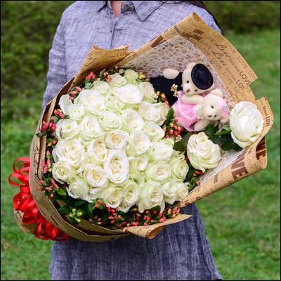 代表道歉的花有哪些?