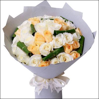 双鸭山宝山区文南小区附近哪有鲜花卖?