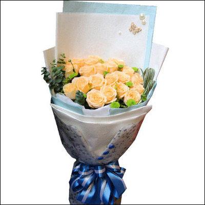 黑河嫩江县网上送花哪家好?
