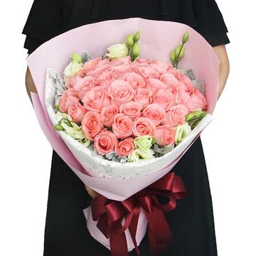 南京玄武区海底世界附近哪有鲜花店?